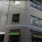 京阪枚方市駅徒歩1分・店舗4階・キュレビル