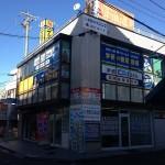 京阪光善寺駅1分・店舗15坪1階・センタービル
