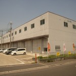 枚方市長尾谷町、倉庫、工業専用地域!