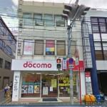 枚方市駅徒歩8分 イズミヤ向い!便利な立地!貸店舗