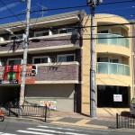 枚方市店舗・外大、市民病院近く・通り沿い