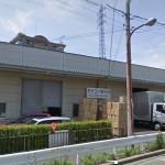 倉庫・第2種住居地域・トイレ