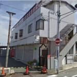 エアコン付・萱島駅まで徒歩5分・倉庫付店舗