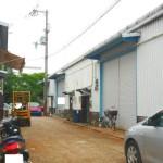 四条畷市工場、21坪、忍ヶ丘駅