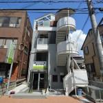 枚方市駅徒歩2分・エステ・サロン向き・住居も可