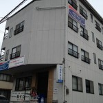宮之阪駅12分・事務所9.6坪・プラディオ松丘