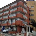 宮之阪駅・店舗1階12.7坪・ハイクレスト宮之阪