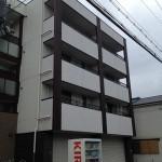枚方市駅徒歩2分・店舗・12.3坪