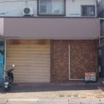 枚方市東香里店舗 飲食業可能