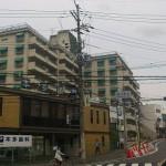 宮之阪駅、徒歩2分、2LDK、分譲賃貸