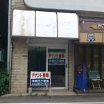 京阪御殿山駅、店舗