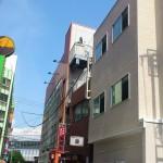 枚方市駅徒歩2分、店舗、視認性あり