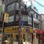 枚方市駅徒歩1分貸し店舗、事務所、視認性あり