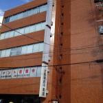 枚方市駅徒歩2分・貸事務所・35.46坪