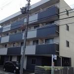 枚方市田口・店舗1階・サンドール11番館