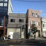 枚方市楠葉・店舗1階・約13.6坪