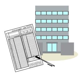 法人登記から税理、労務関係のサポート